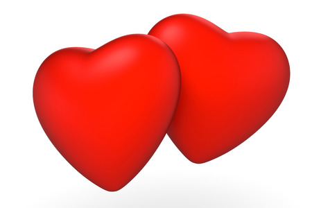 cordiality: two hearts