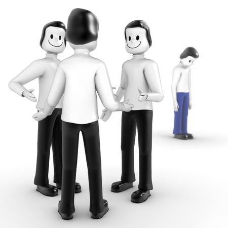 differed: Bullying in the workplace