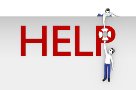 brink: Help on the brink