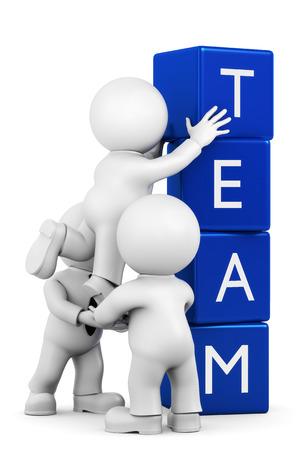 responsibly: team stacks