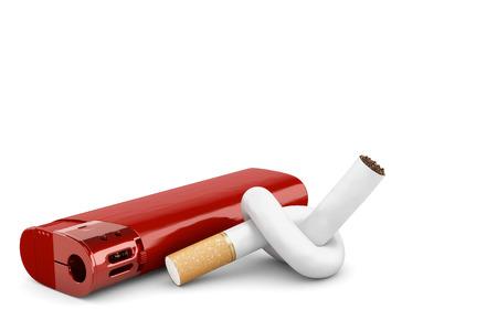 non  smoking: smoking ban