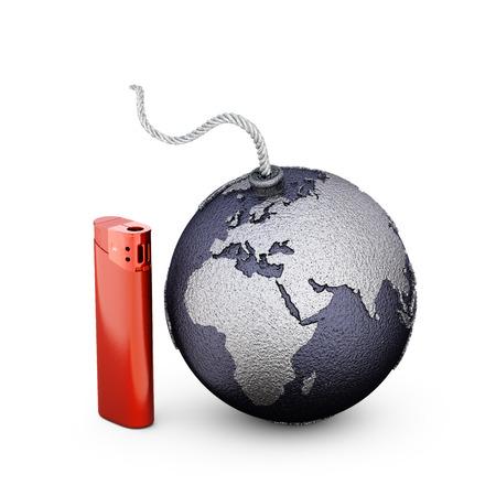 global crisis: global Crisis