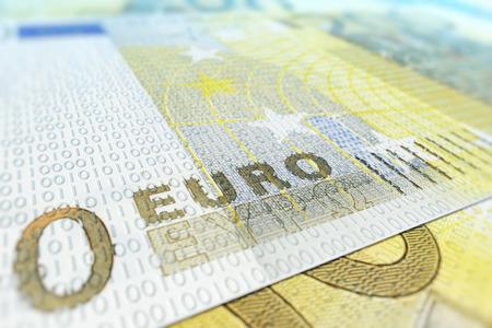 desconfianza: dinero digital