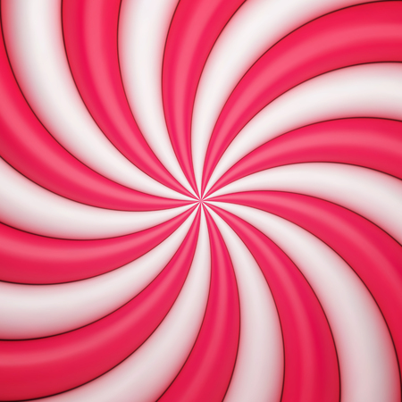 Abstract candy background Illustration