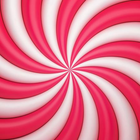 Fondo abstracto de caramelo