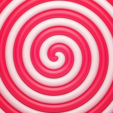 Abstract candy background Stock Illustratie