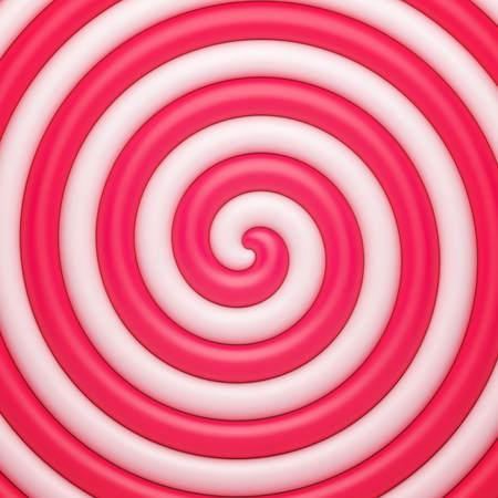 Abstract candy background Иллюстрация