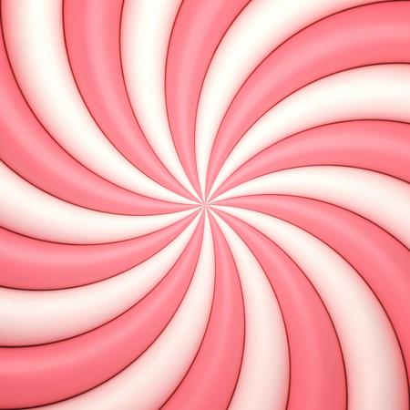Suikergoed zoete abstracte achtergrond Vector Illustratie
