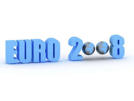 euro 2008 photo