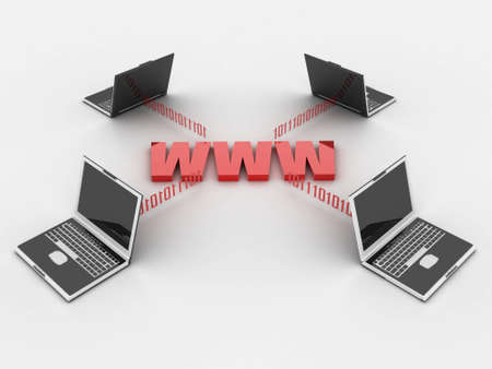 internet technology photo