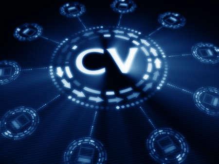 job concept Stock Photo - 17375638