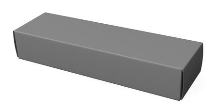 pill box: 3d render of pill box  Stock Photo