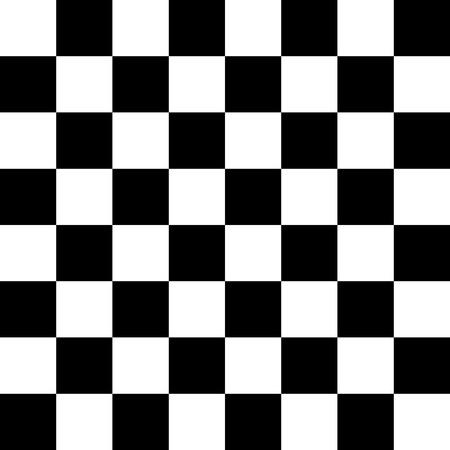 3d render of checkers ground - classic 版權商用圖片 - 13713954
