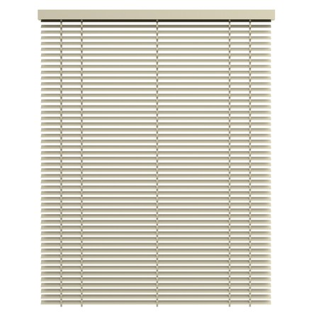 blinds: realistic 3d render of blinds Stock Photo