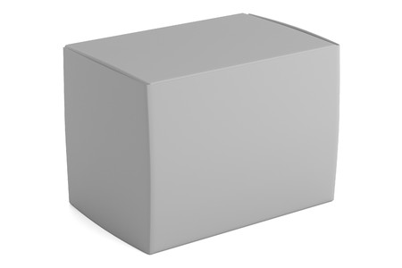realistic 3d render of pillbox photo