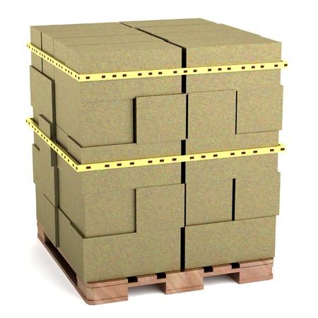 building material: realistic 3d render of building material