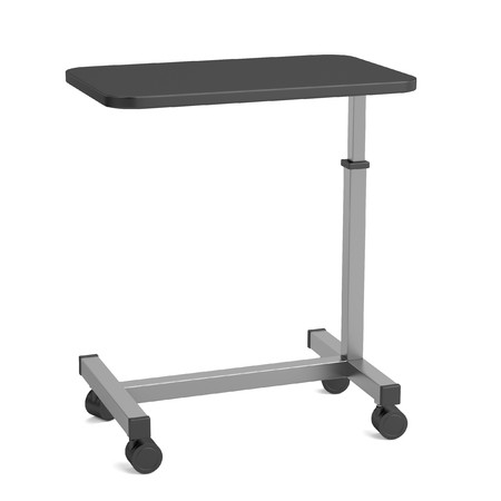 pacient: realistic 3d render of medical table