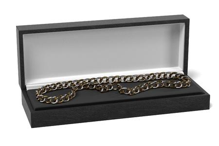 bracelet: 3d render of bracelet (jewelry)