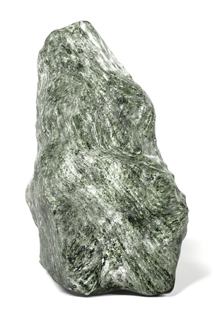 rock stone: 3d render of rock stone