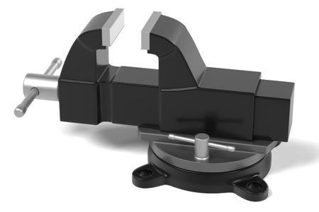 3D-Darstellung von umge Werkzeug machen Standard-Bild
