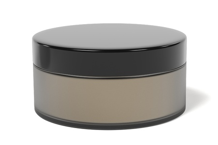 suppliers: 3d rendering of creme box
