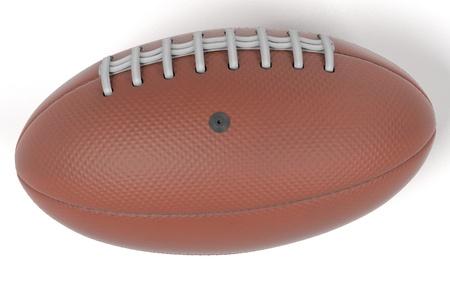renderings: 3d renderings of football ball
