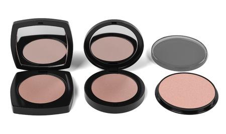 3d renderings of face powders