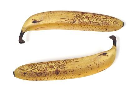 realistic 3d render of banana Zdjęcie Seryjne