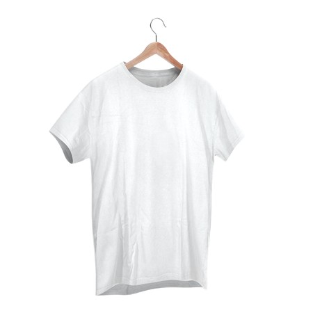 Realistic 3D Render of T-Shirt