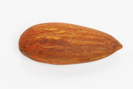 Realistic 3D Render of Almond Foto de archivo - 99960047