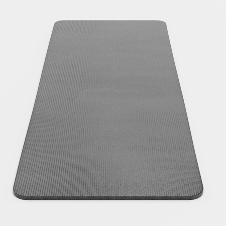 Realistic 3d Render of Yoga Mat