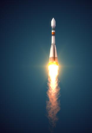 Carrier Rocket \