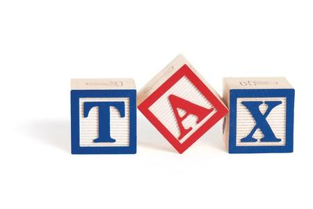 アルファベットブロックは、word & quot、税理士法人 quot は, 'a' 斜め文字をスペルに配置。