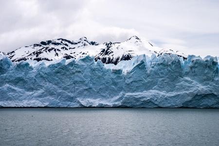 Perito Moreno glacier in Argentina Stock Photo - 18383000