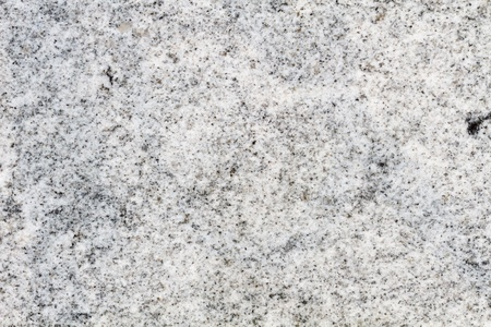 granite: White granite structure on a worked stone