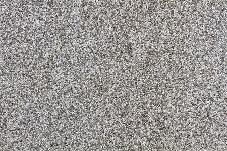 Stone plate in black and white grain