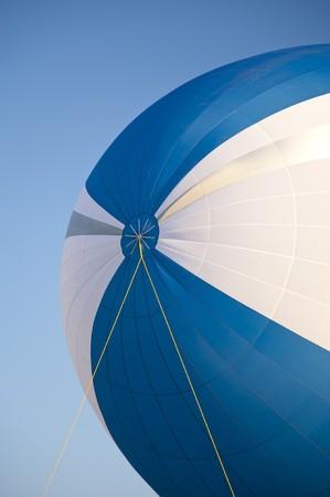 kiel: balloon sail 2009  kiel  germany