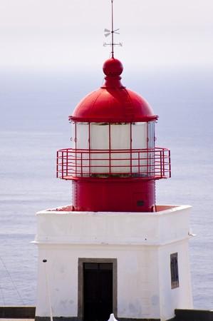 lighthouse Stock Photo - 8117025