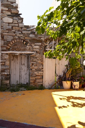entwined: House on Samos