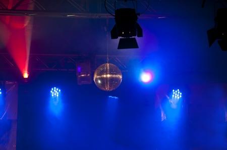 Party light photo