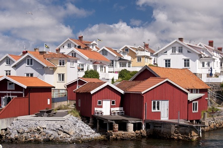 Haellevikstrand, Sweden photo