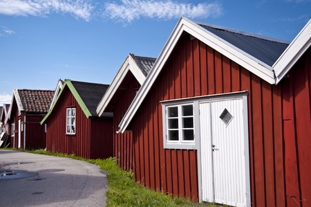 idylle: Astol, Sweden