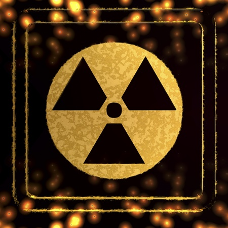 plutonium: Radioactivity