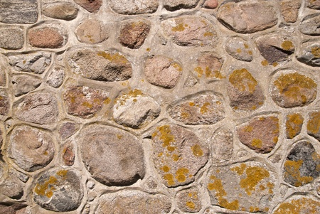 Rubble masonry Stock Photo - 12978817