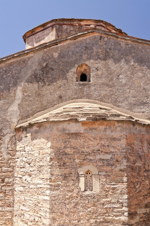 Church on Samos photo