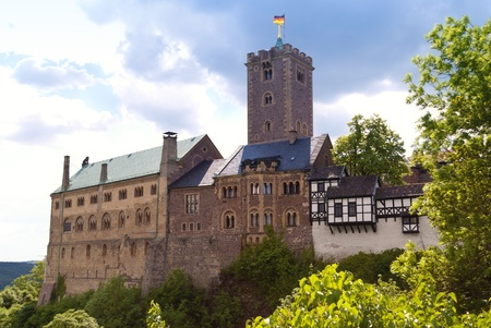 Wartburg Castle Editorial