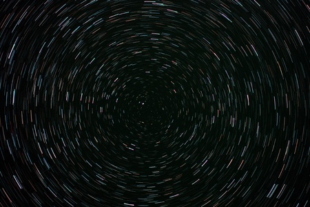 Startrails photo
