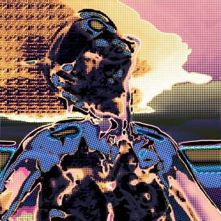 utopian: Cyborg