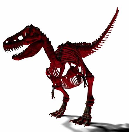 saurian: T Rex