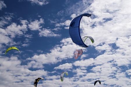 kiting: Kiting
